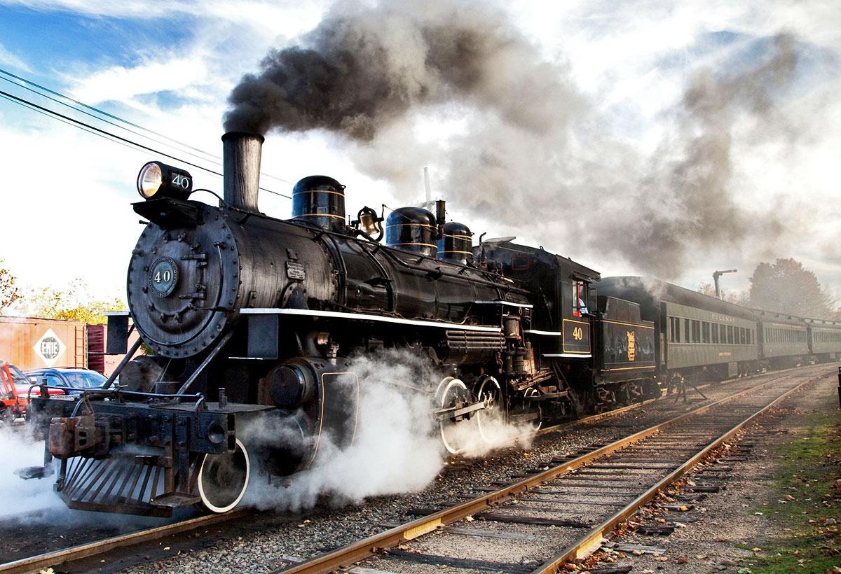 Поздравления с Днем железнодорожника