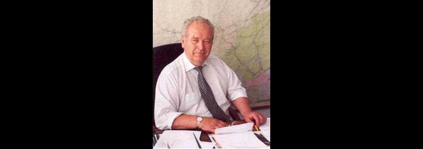 3 декабря 2010 года умер Алексей Сергеевич Хоружий
