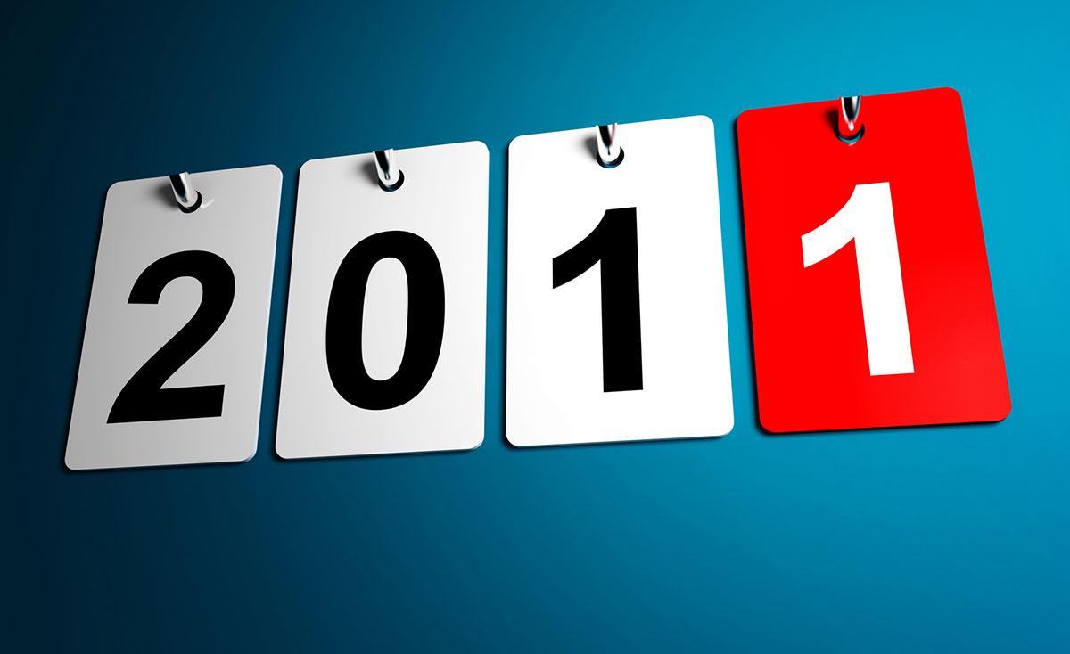 Поздравление президента Ассоциации «Промжелдортранс» А.И. Кукушкина с Новым 2011 годом