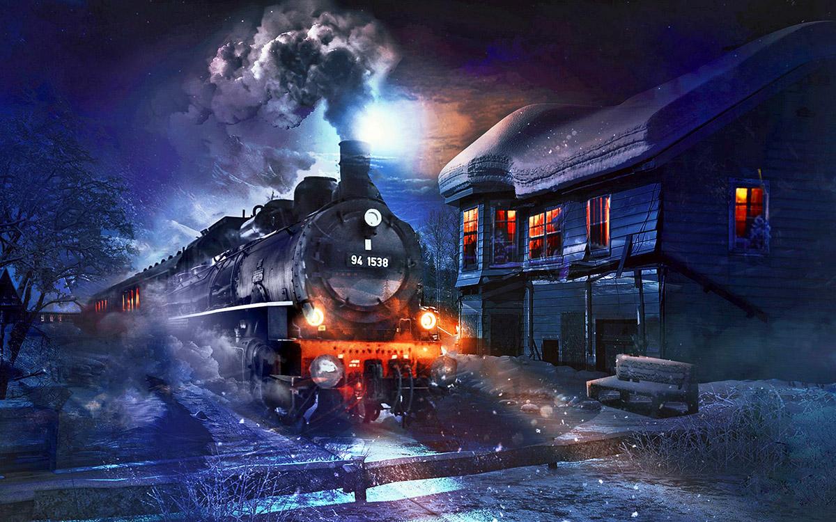 Поздравление с Днем железнодорожника 2014 от президента СРО Ассоциации «Промжелдортранс» А.И. Кукушкина