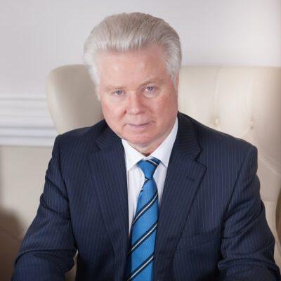 Кукушкин Александр Иванович