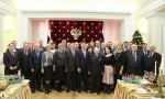 Встреча представителей транспортной отрасли с Министром транспорта М. Ю. Соколовым