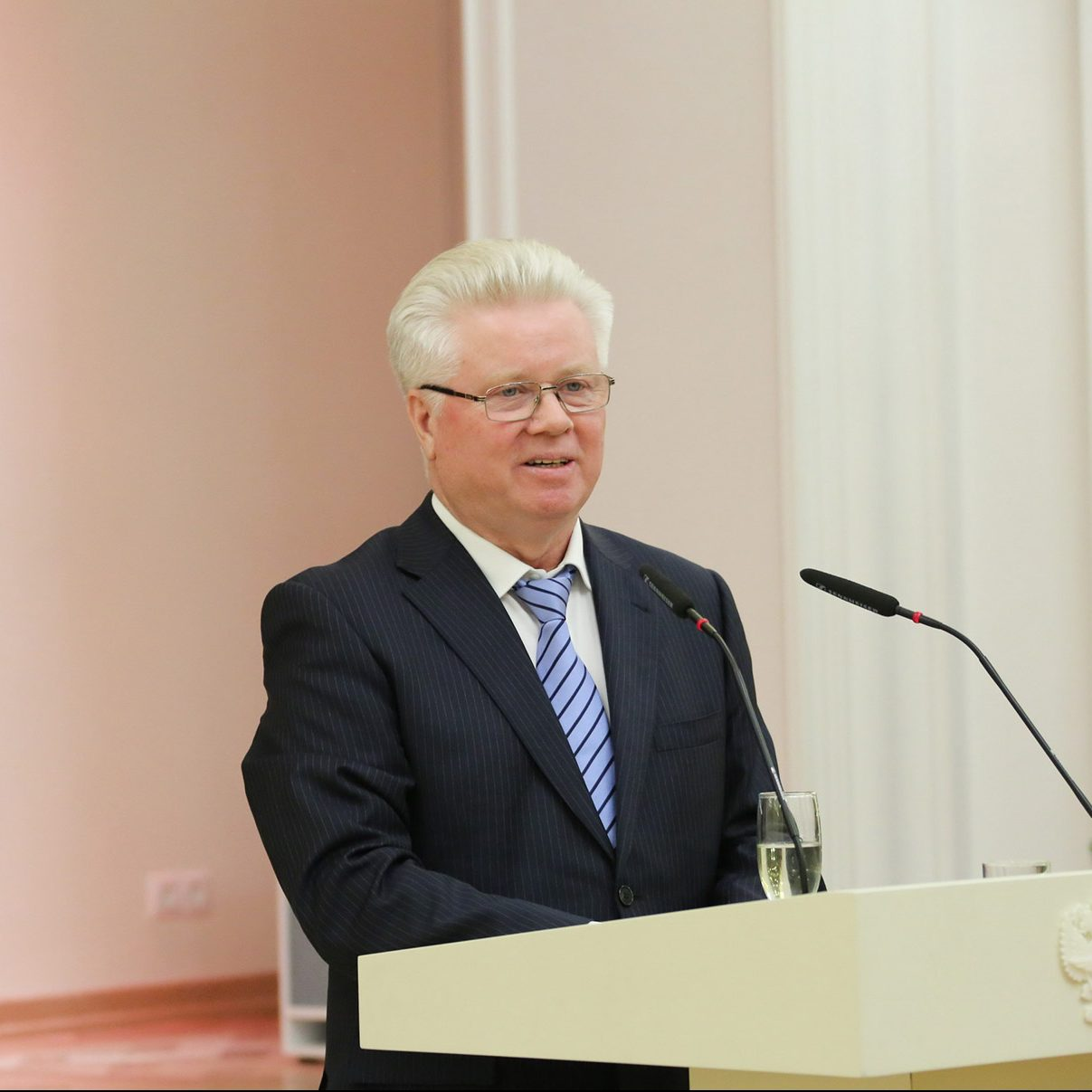 Выступление Кукушкина А.И. на встрече с министром транспорта (13.12.2016)