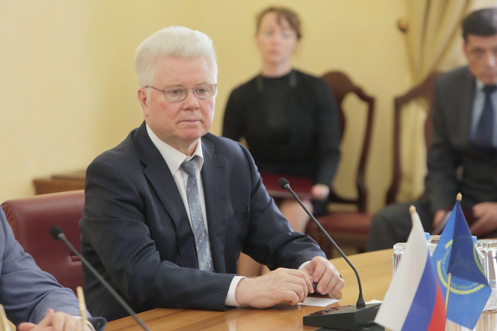 Подписано новое соглашение Ассоциации с Ространснадзором