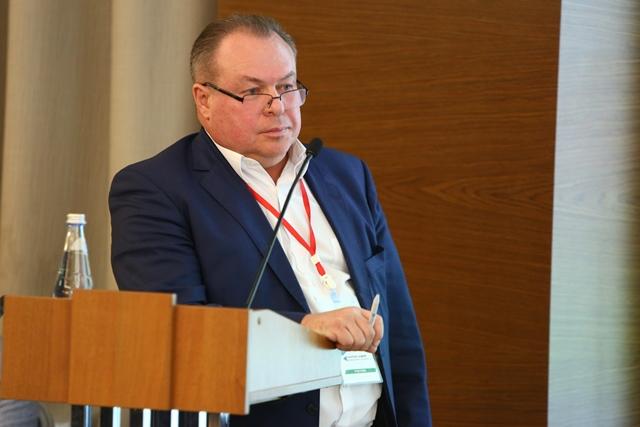 Представители Ассоциации приняли участие в Транспортно-логистическом форуме «Грузовая панорама»