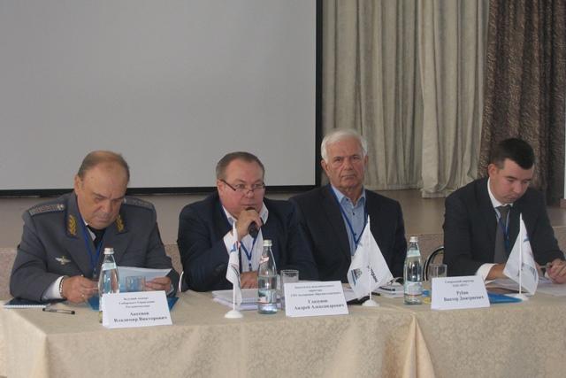 Итоги семинара-совещаниия СРО Ассоциации «Промжелдортранс» в г. Прокопьевске