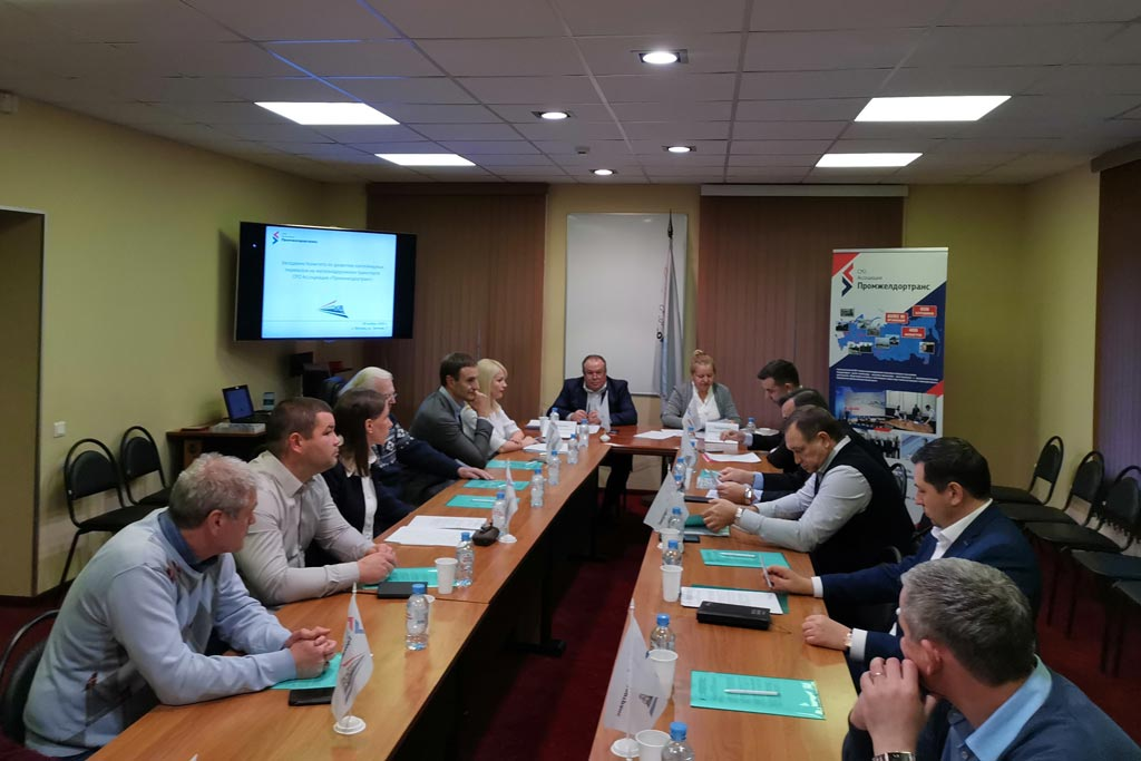 Развитие контейнерных перевозок – актуальный тренд на рынке железнодорожных услуг