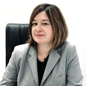 Хоружая Майя Геннадьевна