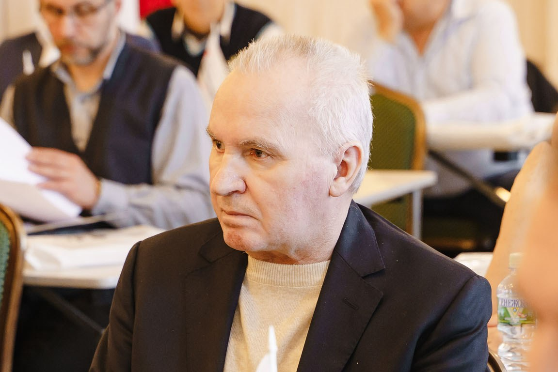 Поздравляем с юбилеем В.В.Кравца – руководителя Лыткаринского ППЖТ!