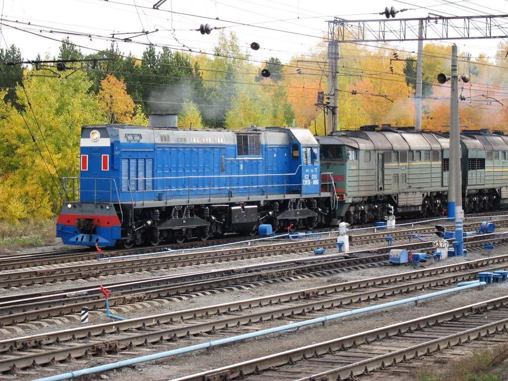 Итоги Транспортного форума «Подвижной состав: производство, эксплуатация, ремонт»