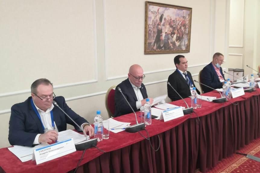 Ассоциация приняла участие в транспортно-логистическом форуме «Грузовая панорама»