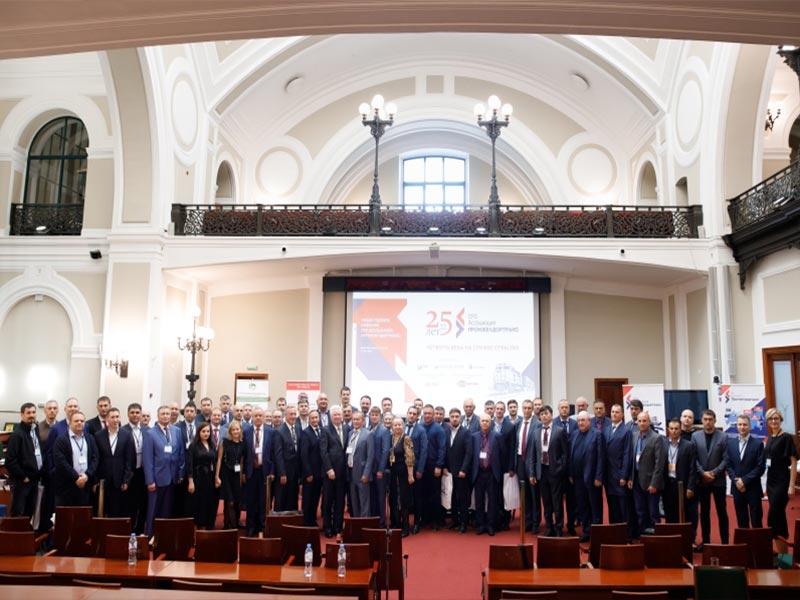 Состоялось общее годовое собрание СРО Ассоциация «Промжелдортранс»