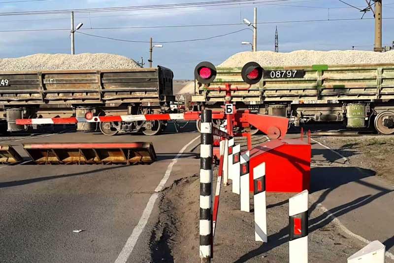 Приглашаем к обсуждению проекта приказа Минтранса об условиях эксплуатации железнодорожных переездов