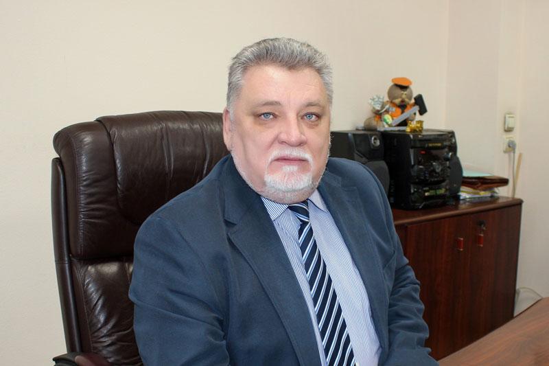 Поздравляем генерального директора АО «Транспорт» А.А.Чукреева с юбилеем!