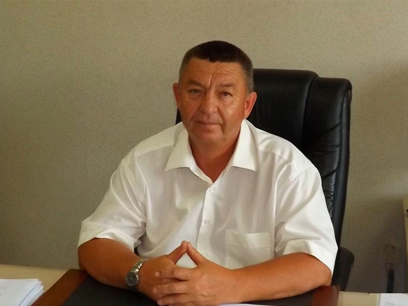 Поздравляем генерального директора АО «Артемовское ППЖТ» А.П. Репина с юбилеем!