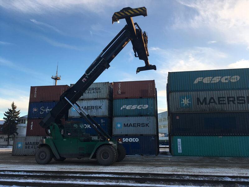 Перспективы развития контейнерного бизнеса ППЖТ: итоги заседания профильного комитета СРО