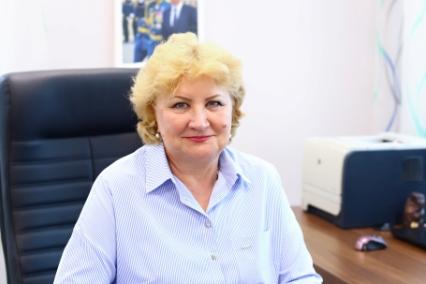 Поздравляем с юбилеем директора ООО «Вета» Т.А.Дорофееву!