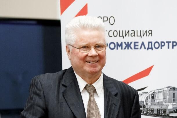 Поздравляем Президента СРО Ассоциация «Промжелдортранс» А.И.Кукушкина с днем рождения!